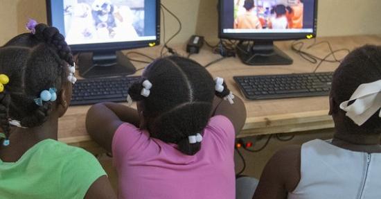 girls-haiti