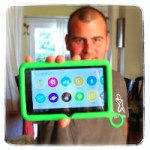 XO Tablet Hands On Review: Wow, OLPC Finally Got It Right!