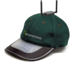 Introducing Inveneo's Solar-Powered WiFi Hat Initiative: The WiHat