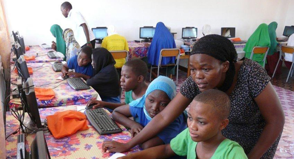 ComputerLabSchool