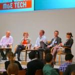 3 Key Learnings from M&E Tech DC