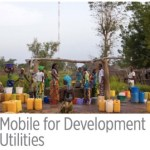 Apply Now for $5 Million in GSMA mWASH Grants