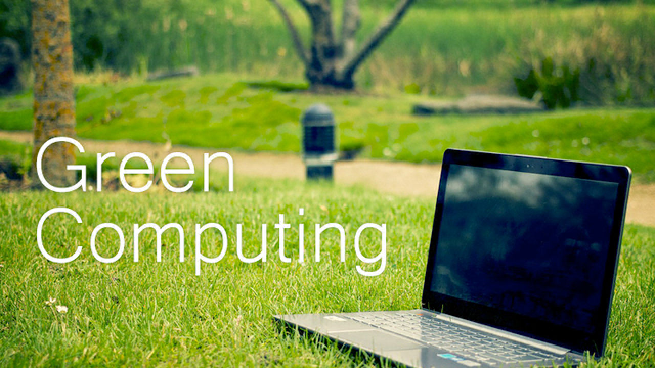Green Ict Taking Major Leaps To Reduce The Carbon Footprint Of Businesses