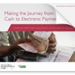 New USAID Handbook: How to Implement Electronic Payments in Development Programs