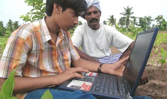india-farmer