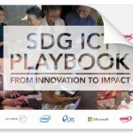 The Sustainable Development Goals ICT Playbook
