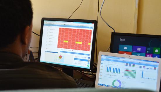 data-dashboards