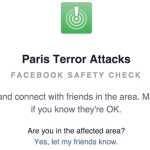How Can We Fix the Facebook Safety Check Bias?