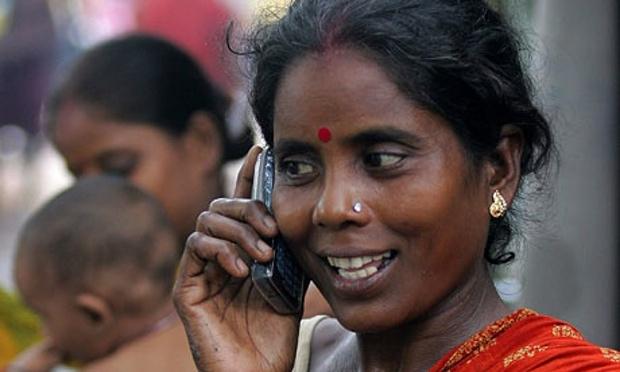 Indian-woman-Kolkata