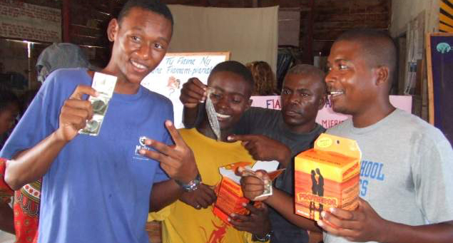 free-condoms