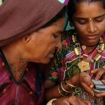 6 Ways to Reach Rural Woman via Mobile Phones Even If They Do Not Own One