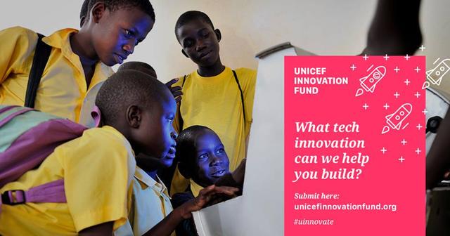 unicef-innovation-fund