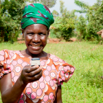 Yes, Farmers Do Use Mobile Phones for Market Prices