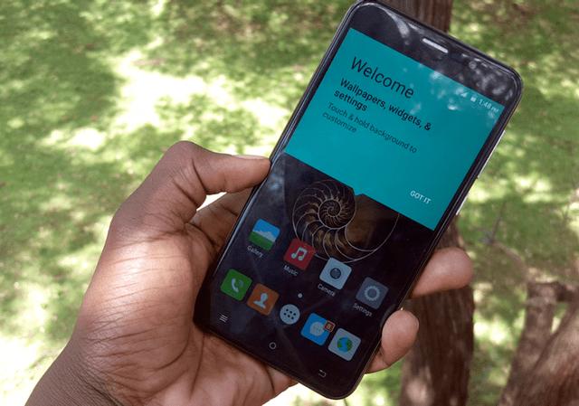 smartphone-ict4d