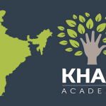 What is the Matthew Effect on Khan Academy in India?