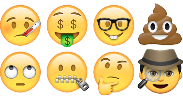 Are Messaging Apps and Emoji-Driven M&E a Game-Changing Innovation
