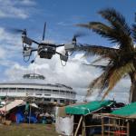 How Drones Can Help in Humanitarian Emergencies