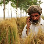 A Novel Analysis of Mobile Phone Impact on Rural Farmers
