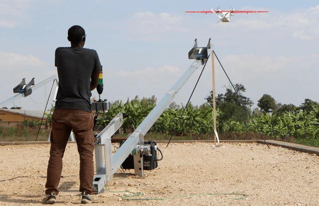 drones uav dfid unicef