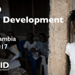 Please RSVP Now: Digital Development Forum Zambia