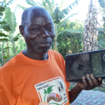 How Interactive Radio Can Improve Feedback and Accountability