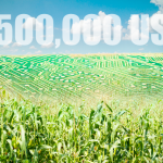 Apply Now! $500,000 for Big Data Solutions for Agriculture