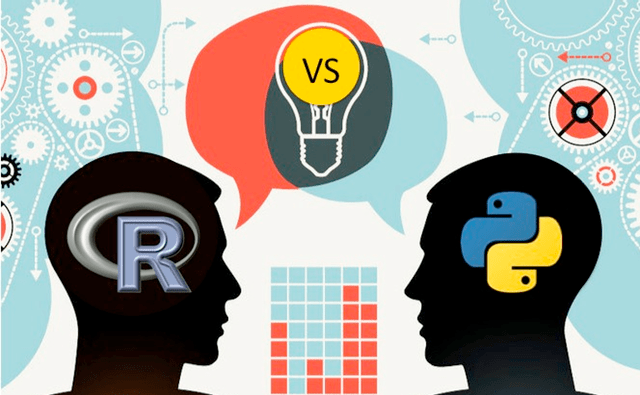 R or Python: Which Data Analysis Software Should You Use?