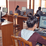 6 Myths of Online Learning Education Programs in International Development