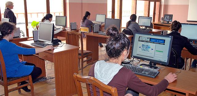 Online education learning training