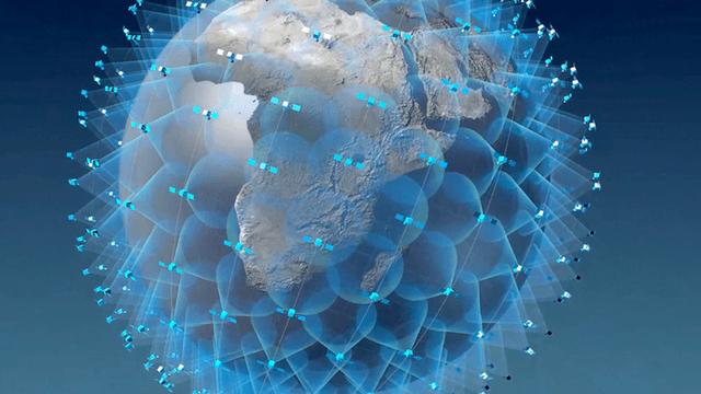 satellite broadband internet
