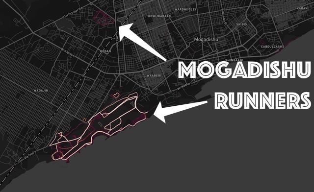 Mogadishu Strava Data