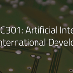 Leverage Artificial Intelligence for International Development with TechChange
