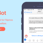 Introducing 4PBot: A Facebook Chatbot for 4 Million Philippine Households