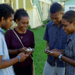 Do Mobile Phones Reduce or Reinforce Existing Gender Divides in PNG?