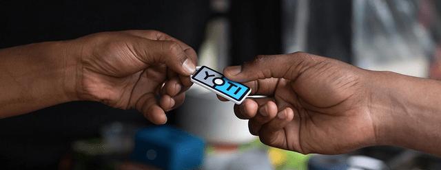 yoti key
