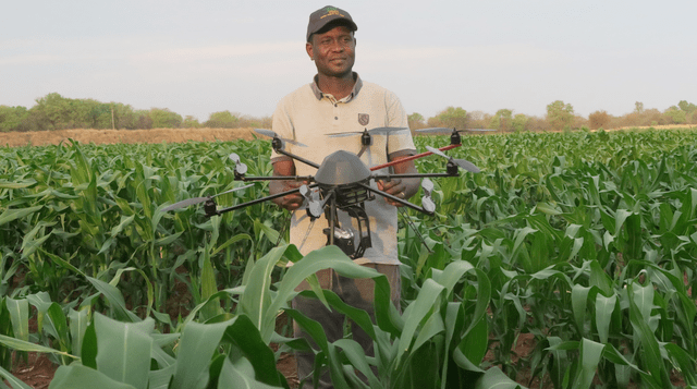 climate smart agriculutre funding
