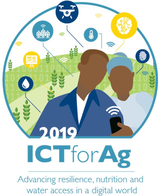 ICTforAg 2019 Conference