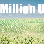 Apply Now: $1 Million for Your Big Data Solutions for Agriculture