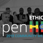Please Join Us: 2019 OpenHIE Community Meeting in Ethiopia