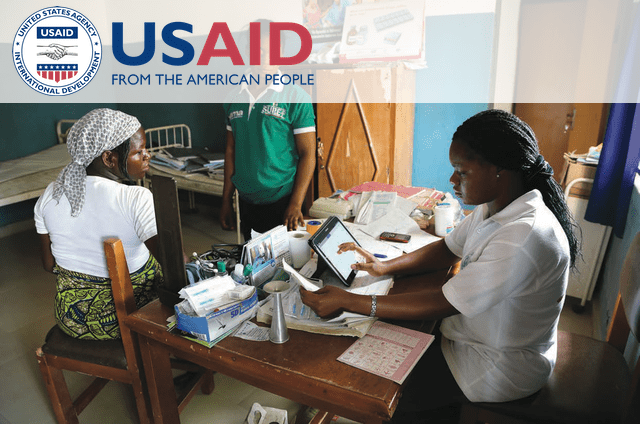 usaid health funding rfp
