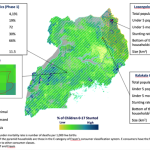 Exploring Food Insecurity via Geospatial Data Reveals Critical Local Differences