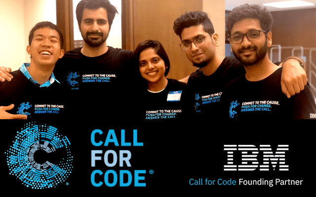 covid19 call for code