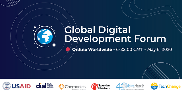global digital development forum