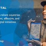 Read Now: USAID's First Ever Digital Development Strategy