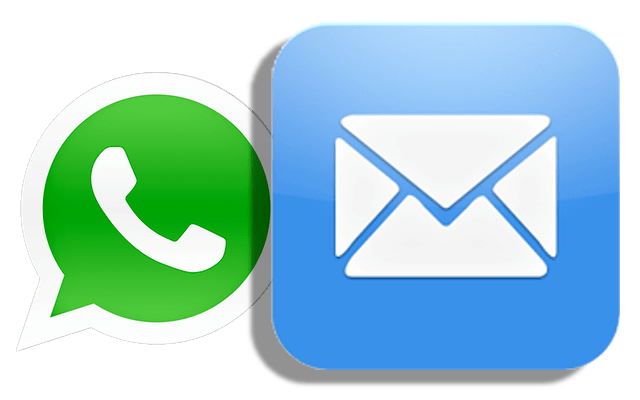 WhatsApp is Not Email. Do Not Manage Your Business With MessagesICTworks