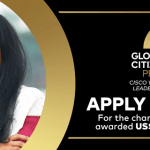 Apply Now: $250,000 Cisco Youth Leadership Award for Tech Innovation