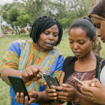 Social Norms in the Gender Digital Divide: USAID Digital Strategy Update