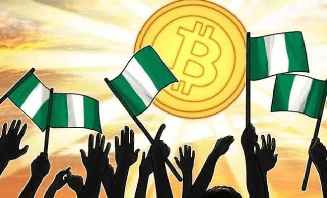 bitcoin adoption nigeira