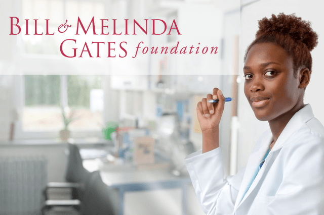 Apply Now: Gates Foundation 0,000 COVID-19 Data Science Grants