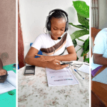 The Surprising Challenge to Remote Training Success in DRC